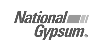 Featured Brand: National Gypsum Logo
