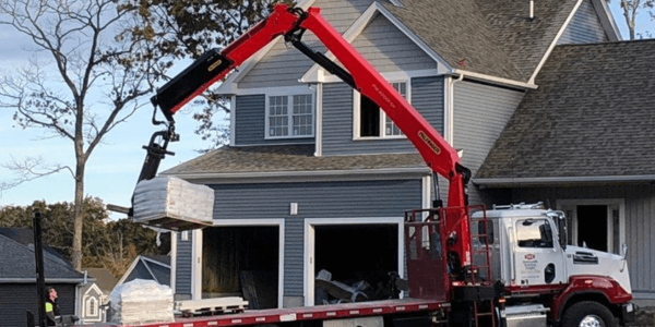 Drywall, Steel Framing, & Insulation – Dartmouth Building