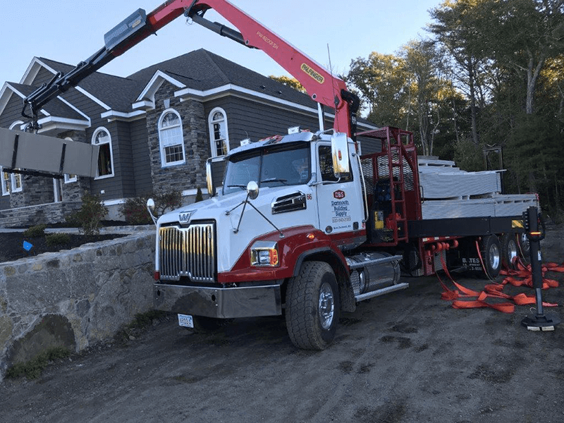 Drywall, Steel Framing, & Insulation – Dartmouth Building Supply