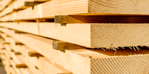 Dartmouth Building Supply wood products and panels