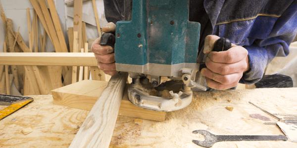 Dartmouth Building Supply custom millwork