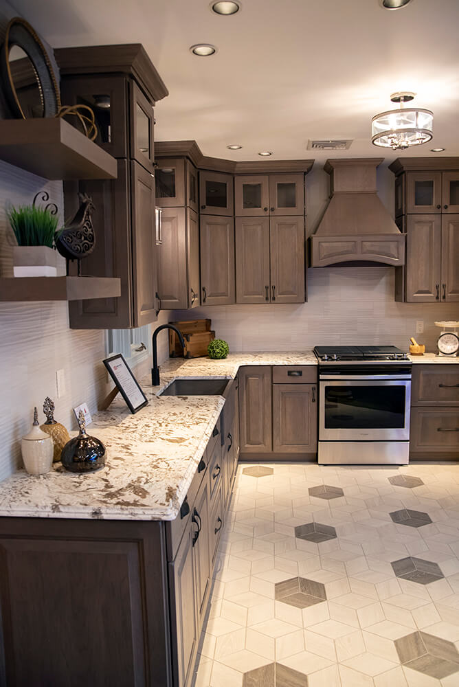 Kitchen & Bath Cabinetry – Dartmouth Building Supply ...
