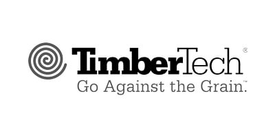 Featured Brand: TimberTech Logo